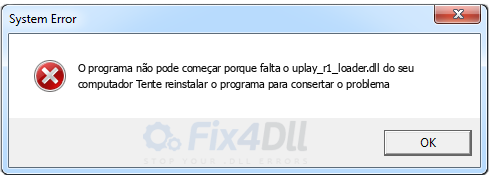 uplay_r1_loader.dll ausente